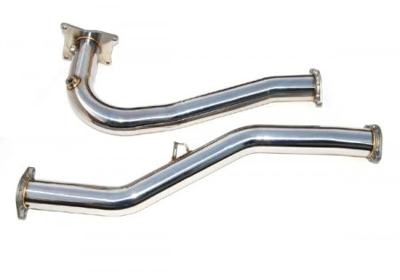 Invidia Downpipe