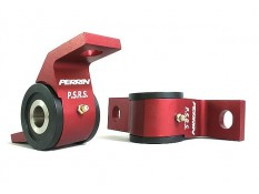 Perrin Positive Steering Response System (PSRS)