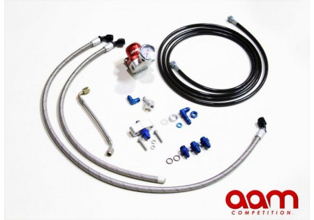 AAM Basic Fuel Return System