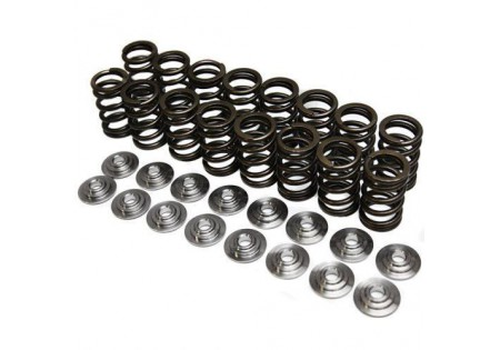 brian crower valve springs & titanium retainers kit