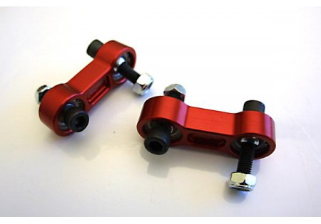 Agency Power Front Sway Bar Links