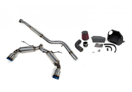 Import Tuned Stage 1 Power Package