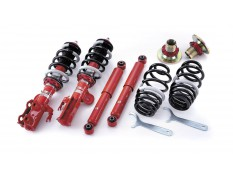 Tanabe Comfort-R (Pro CR) Coilovers