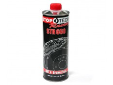 StopTech STR-660 High Performance Brake Fluid