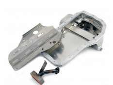 AMS Wet Sump Oil Pan