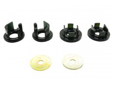 Whiteline Rear Differential Mount Inserts
