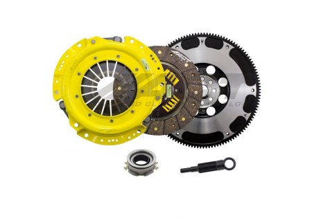 ACT Streetlite Performance Clutch Kit Combo